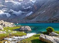 Allons visiter Ouzbékistan
