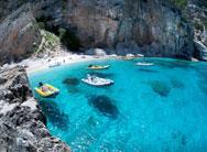 Allons visiter la Sardaigne