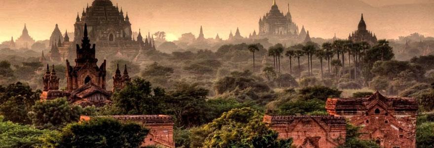 BIRMANIE - MYANMAR