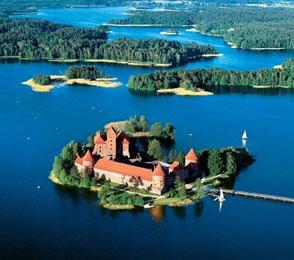 La-Lituanie