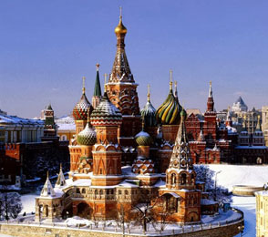 La-Russie