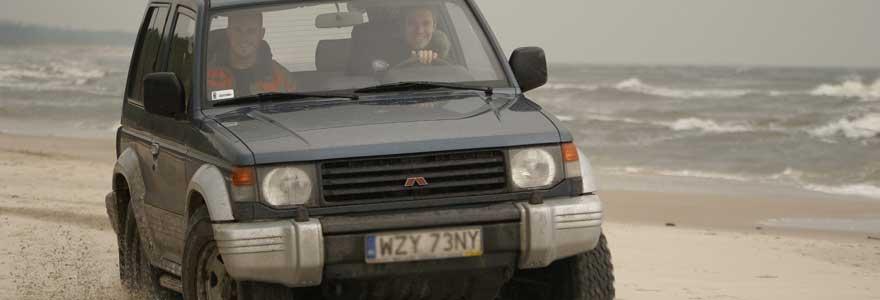 explorer l'Islande en 4x4
