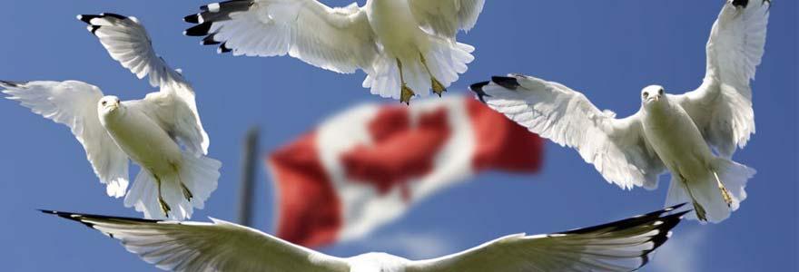 visa pour le Canada