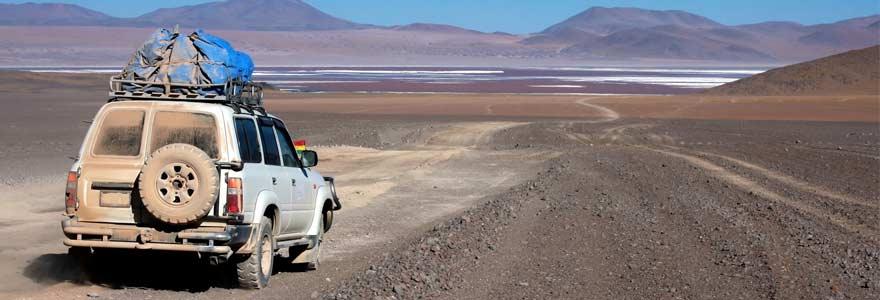 séjour sur mesure au Chili