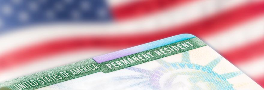 loterie de la Green Card