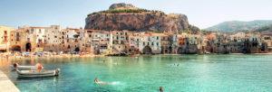 meilleurs endroits en Sicile