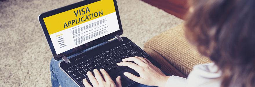 Comment obtenir un visa électronique pour l'Australie