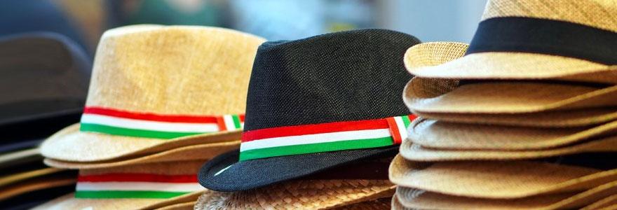 Chapeau traveler