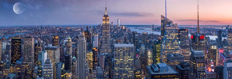 Visiter les meilleures attractions de New York